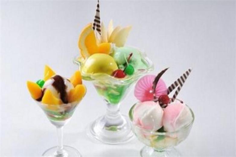 真喜爱冰淇淋加盟