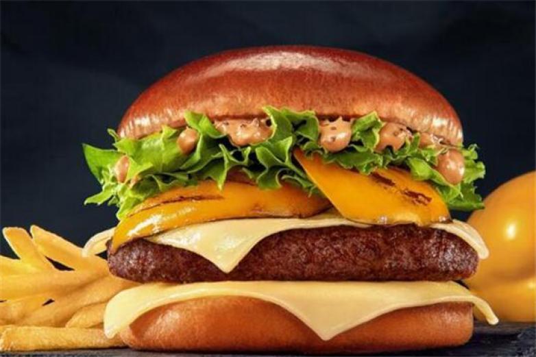 嘉唄樂漢堡加盟