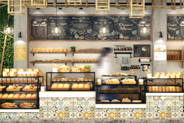 citybakery烘焙店加盟