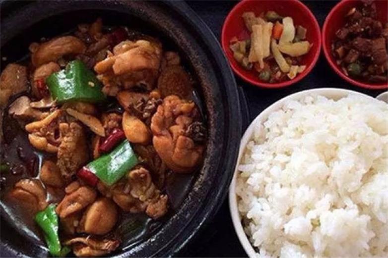 御味斋黄焖鸡米饭加盟