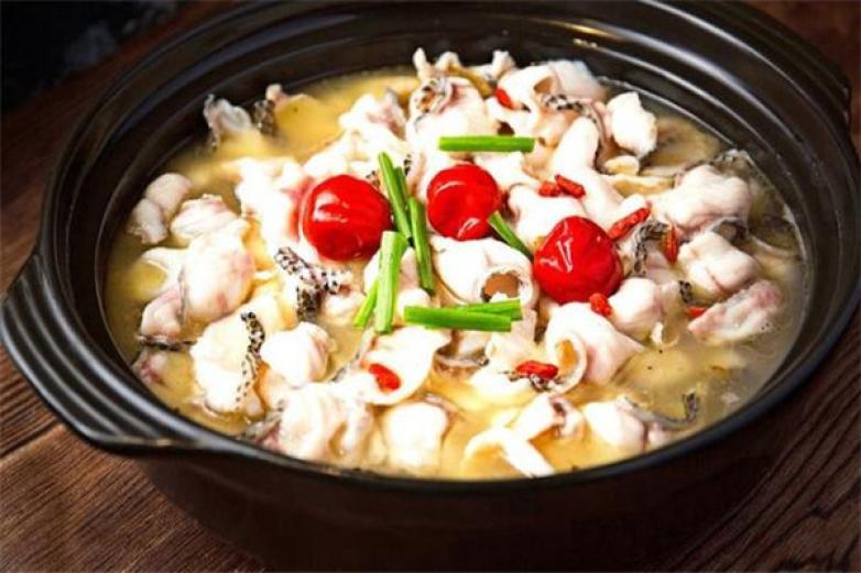 文酸菜魚加盟