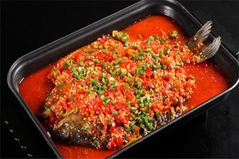 神龍烤魚加盟