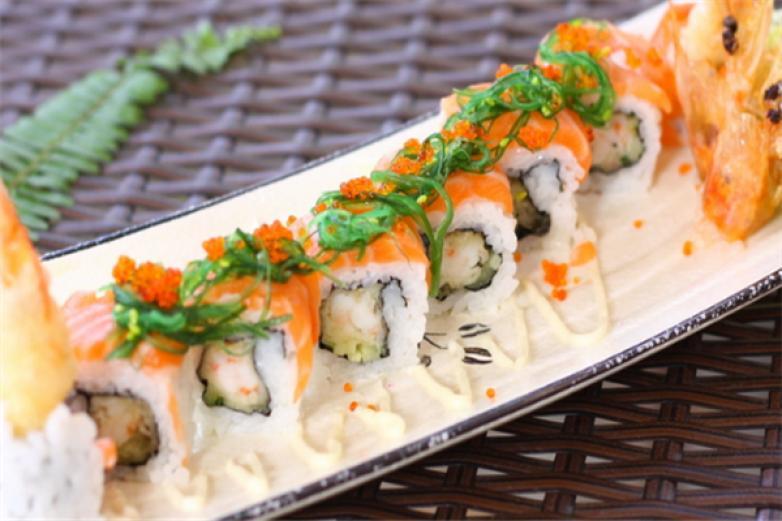 千尋壽司加盟