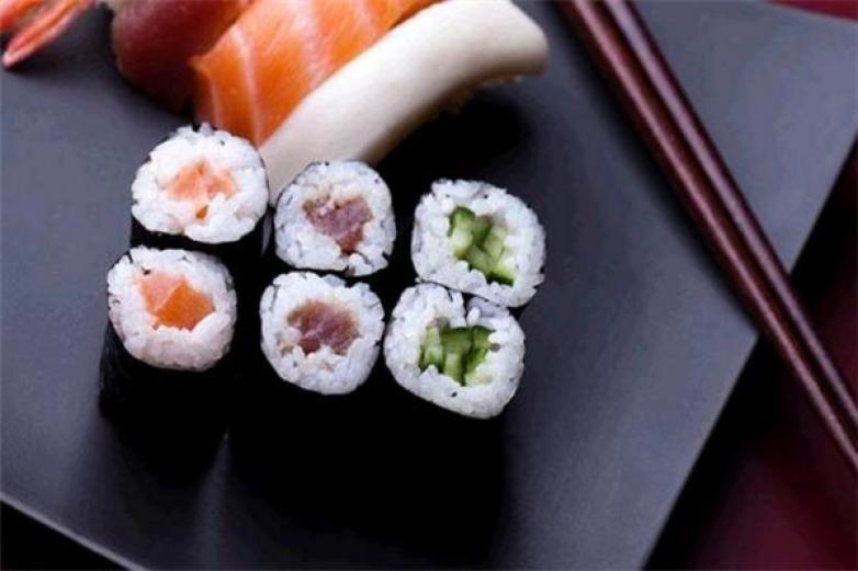 櫻花雨外帶壽司加盟