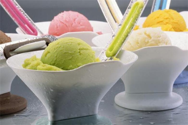 安妮寶貝冰淇淋加盟