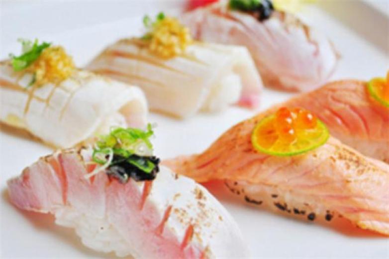 乔木寿司加盟
