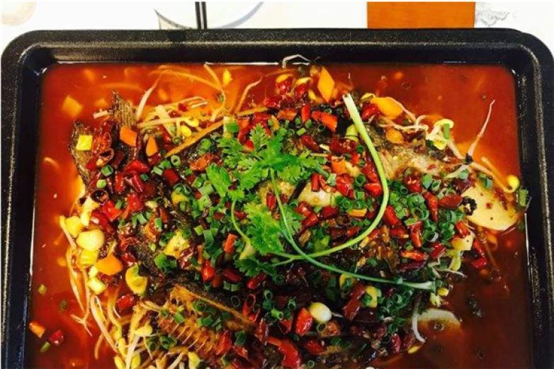 巫江烤鱼加盟