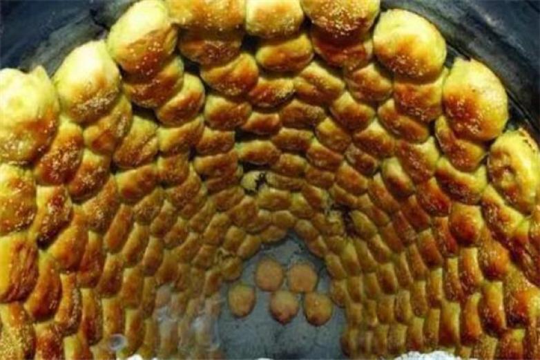 乐亭缸炉烧饼加盟