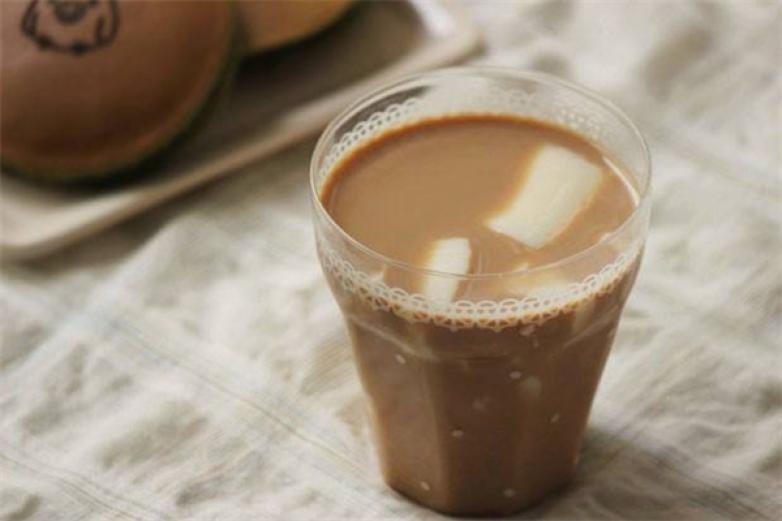 夏冬之春奶茶工坊加盟