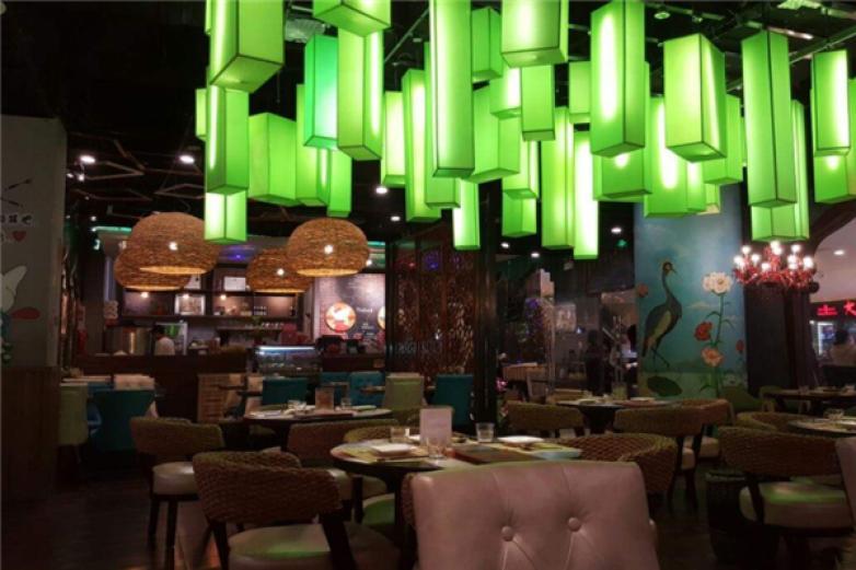 凯宾斯基泰国菜加盟