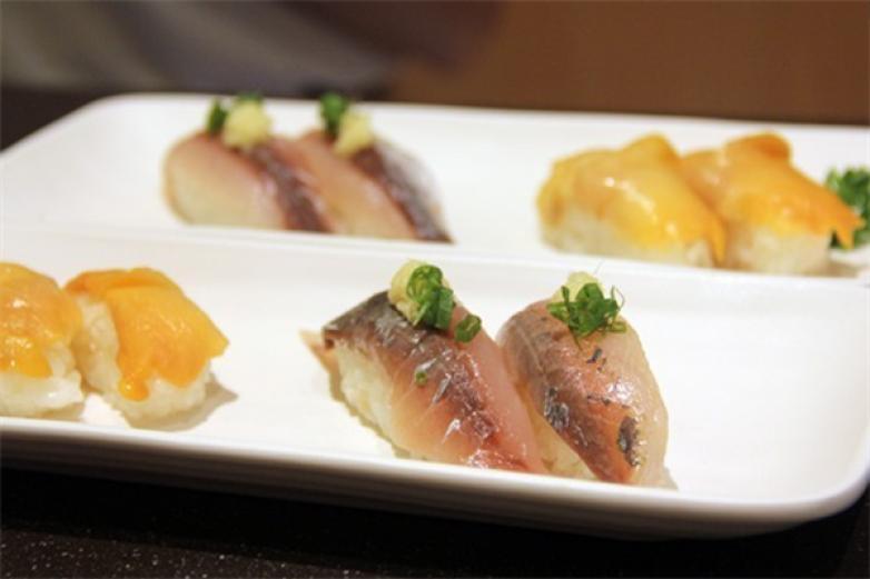 元気寿司小吃加盟