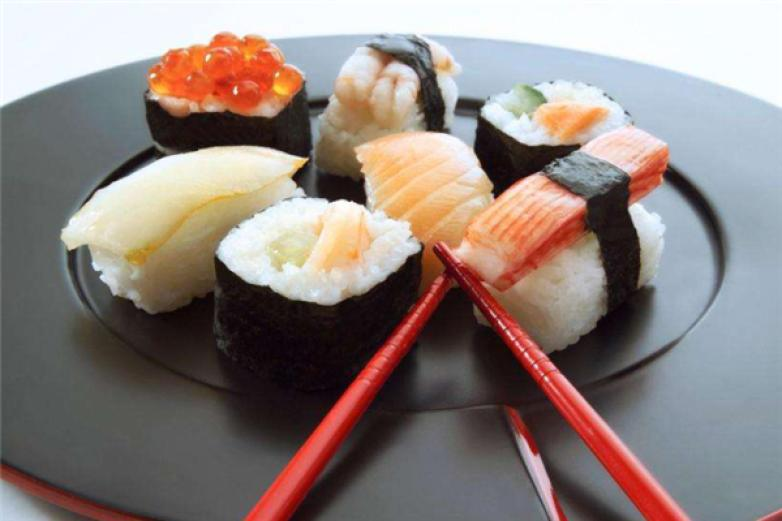 木娜寿司加盟