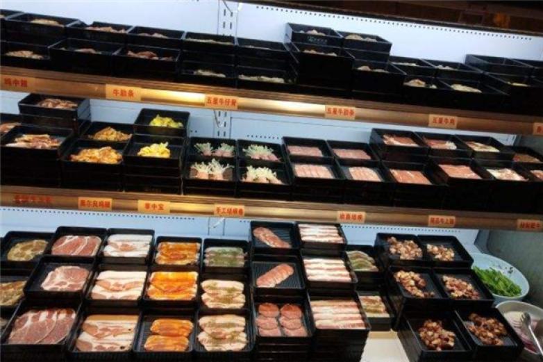 沃倫尼烤肉自助餐廳加盟