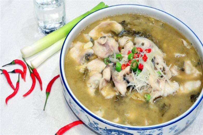徐老坛酸菜鱼加盟