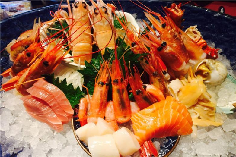 魚鮮生加盟