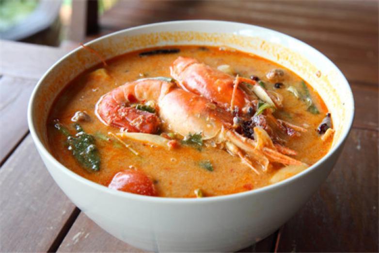 芭提雅泰国餐厅加盟