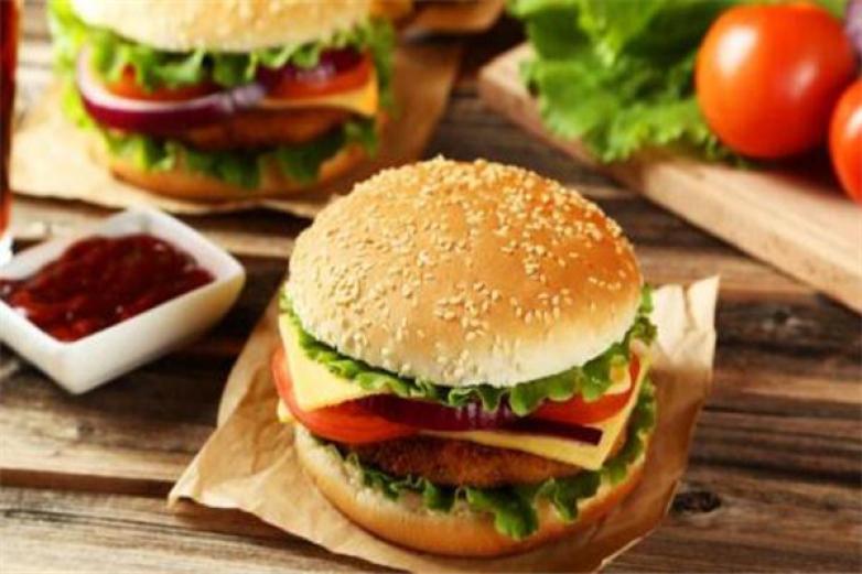 kjs漢堡王加盟
