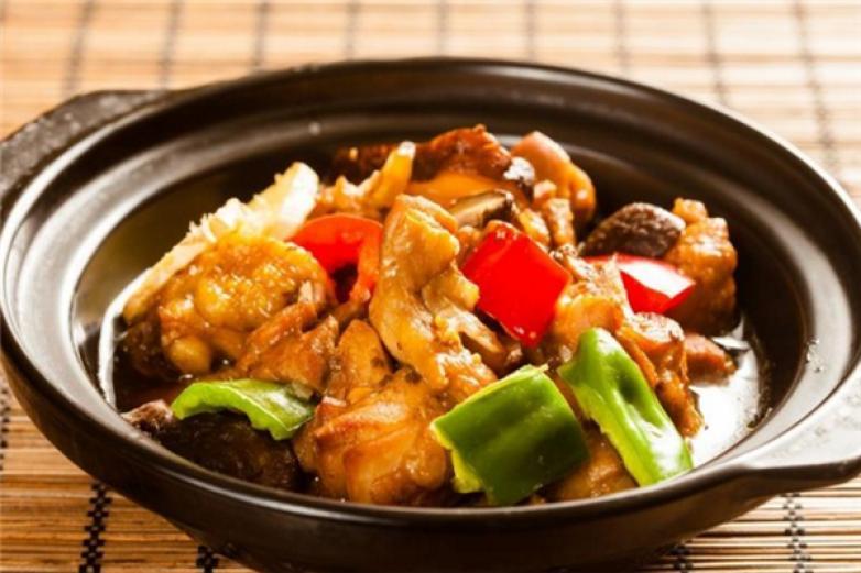 阿正黄焖鸡米饭加盟