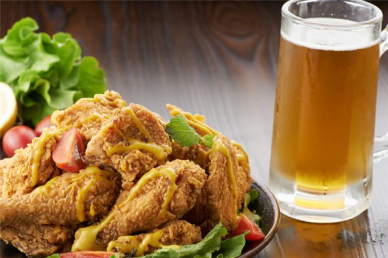 貝星戀韓式炸雞啤酒屋加盟