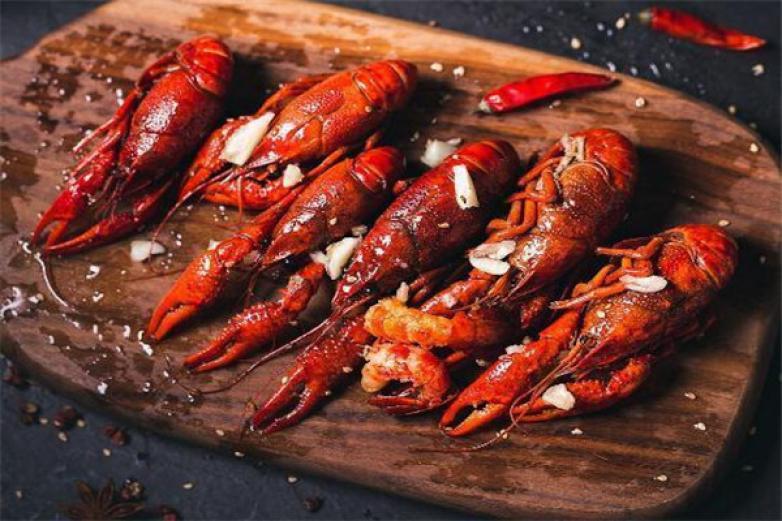 龙虾遇见串串加盟