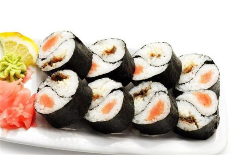 誠屋壽司加盟