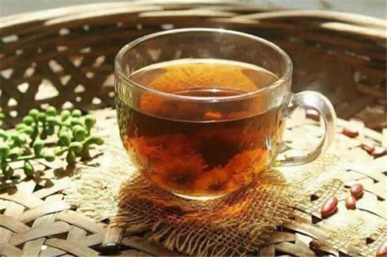 百福涼茶加盟