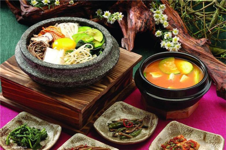非常泰泰国菜加盟