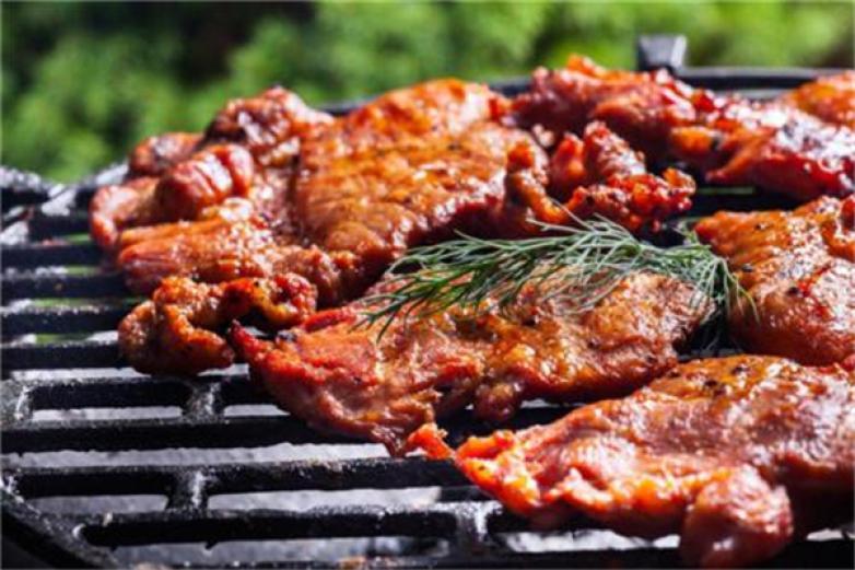 阿木木烤肉加盟