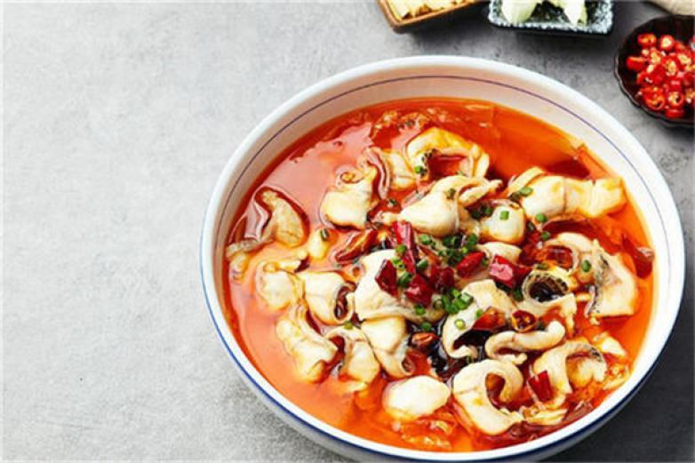 阿琴酸菜鱼饭加盟