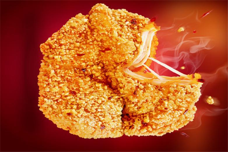 美焰香雞雞排加盟