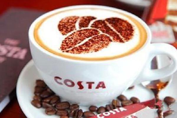 咖世家咖啡
