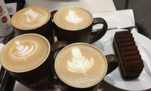 麦当劳的咖啡怎么样 加盟开店如何