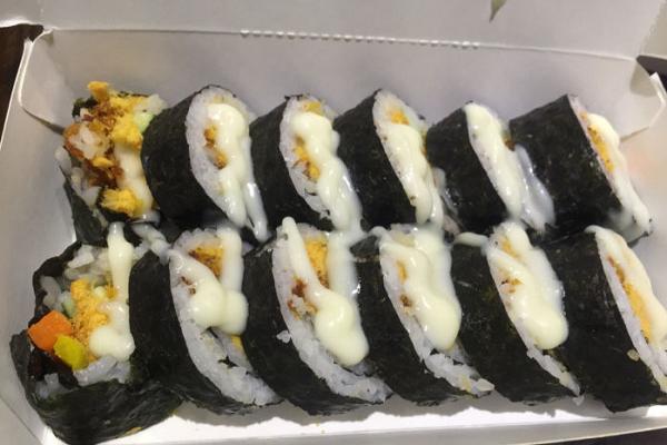 寿司加盟费是多少