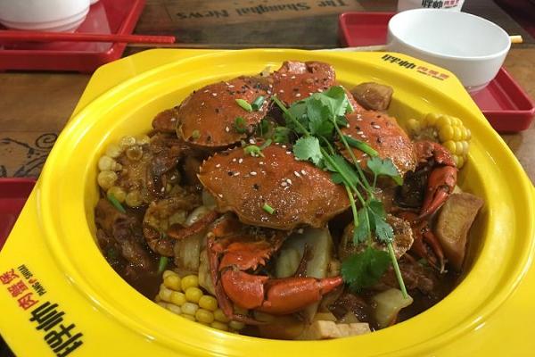 胖帅肉蟹煲加盟条件是什么