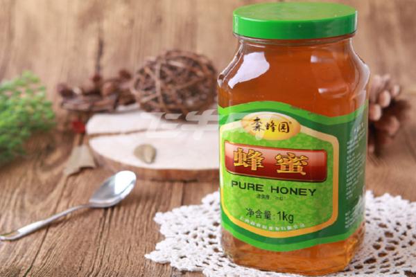 森蜂园蜂蜜怎么样