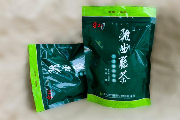 金祈藤茶多少钱一盒