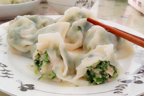 好七水饺多少钱一斤 加盟怎么样