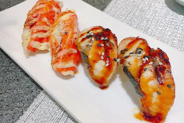 海之恋寿司怎么样 加盟支持有什么
