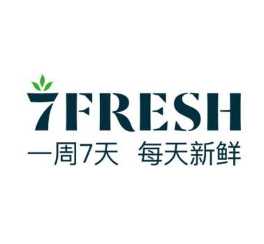 京东7Fresh生鲜