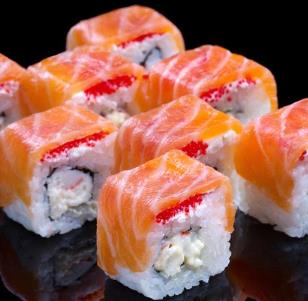浩之源回转寿司