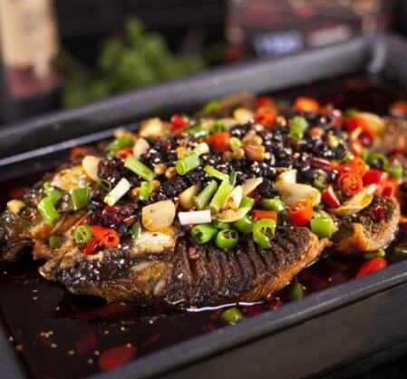 奇夫魚烤魚