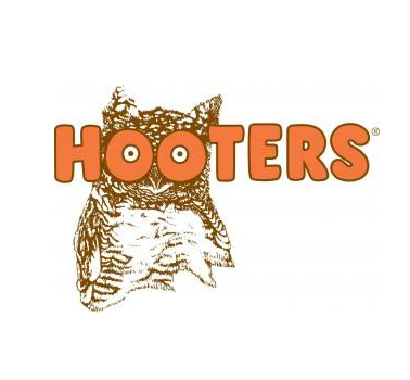 Hooters貓頭鷹餐廳