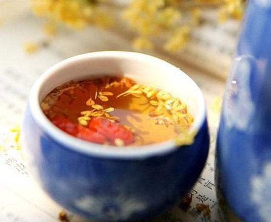 杭州桂花酒