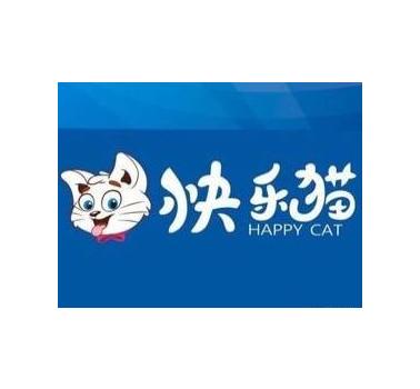快乐猫串串