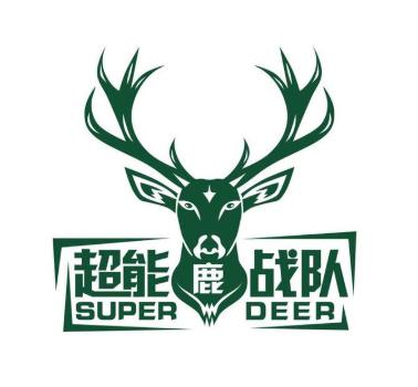 超能鹿戰隊健身減脂餐