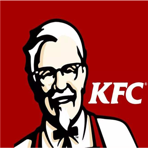 肯德基炸鸡汉堡