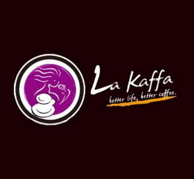 Lakaffa咖啡