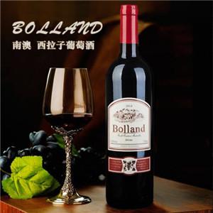 西拉子葡萄酒