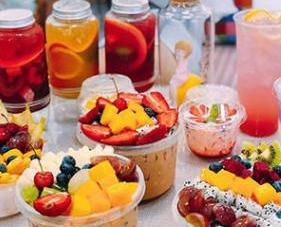 缤果水果捞