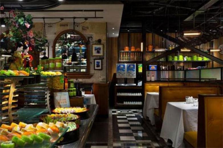 豪巴斯海鮮自助餐廳加盟